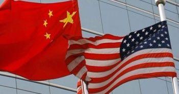 """""""Huawei"""" krizi büyüyor: Çin, ABD büyükelçisini bakanlığa çağırdı"""
