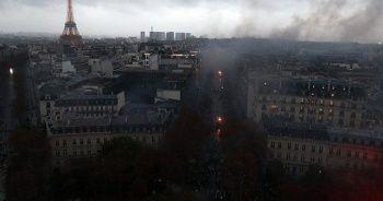 'Sarı Yelekliler'in Fransa'ya faturası ağır oldu