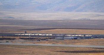 ABD Erbil'deki Harir Askeri Hava Üssü'nü genişletiyor