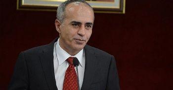 Abdullah Gül'ün başdanışmanına terör soruşturması