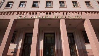 Adalet Bakanlığı'ndan 'Akın İpek' davasıyla ilgili flaş açıklama