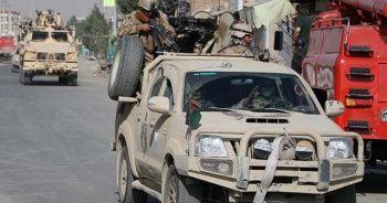 Afganistan'da Taliban saldırısı: 8 ölü