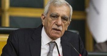 Ahmet Türk HDP'den aday adaylığını açıkladı