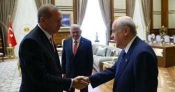 AK Parti'nin açıklamadığı 7 il