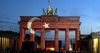 Almanya ile ekonomik ilişkileri derinleştirmek için temeller atılıyor