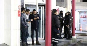 Ataşehir'de 'Dur' ihtarına uymayan araca ateş açıldı: 1 ölü