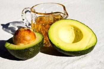 Avokado Maskesi Cilde Yüze Faydaları | Avokado Yüz Maskesi Tarifi
