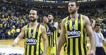 Avrupa Ligi'nde zirve Fenerbahçe'nin