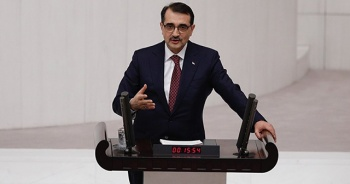 Bakan Dönmez: Asgari ücretli daha az fatura ödüyor