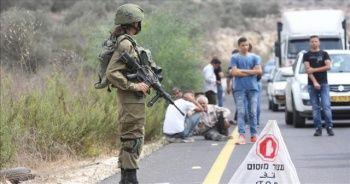Batı Şeria'da silahlı saldırı: 2 ölü 2 yaralı
