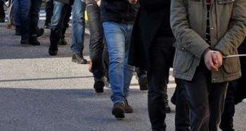 Batman'da grev yapanlara operasyon: 27 gözaltı