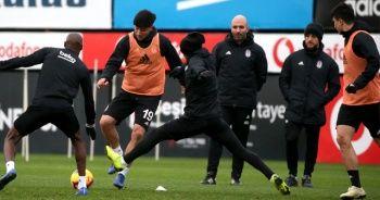 Beşiktaş, Aytemiz Alanyaspor maçı hazırlıkları sona erdi!