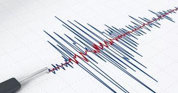 Bursa'da korkutan deprem! Son depremler Kandilli