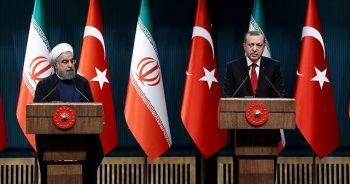 Cumhurbaşkanı Erdoğan: ABD'nin İran'a yaptırımlarını desteklemiyoruz