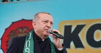Cumhurbaşkanı Erdoğan: Bir daha çözüm süreci beklemeyin
