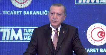 Cumhurbaşkanı Erdoğan'dan Fırat'ın doğusuna operasyon açıklaması