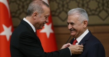 Cumhurbaşkanı Erdoğan'ın İstanbul adayını açıklamama nedeni