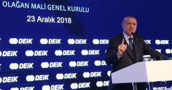 Cumhurbaşkanı Erdoğan: Sanatçı müsvettesi bedelini ödeyecek