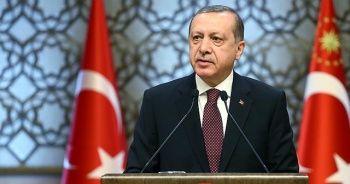 Cumhurbaşkanı Erdoğan: Suriye Kürtlerini PKK/PYD zulmüne terk etmeyeceğiz