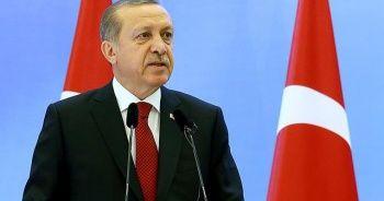 Cumhurbaşkanı Erdoğan Venezuela'da konuştu