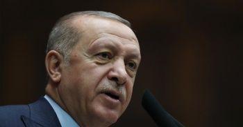 Cumhurbaşkanı Erdoğan: Yıldırım'ın istifasına gerek yok