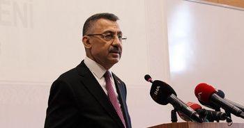 Cumhurbaşkanı Yardımcısı Oktay'dan bedelli askerlik açıklaması