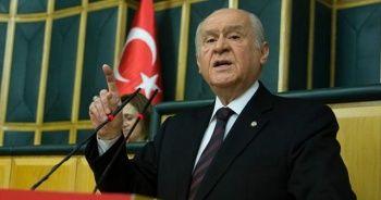 Devlet Bahçeli: Türkiye G20 zirvesine damgasını vurmuştur