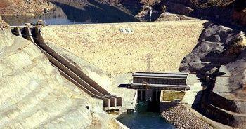 Dicle Barajı'nın bir kapağı koptu, valilik uyardı