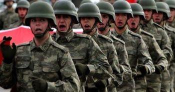 Milli Savunma Bakanlığı'ndan dövizle askerlik duyurusu