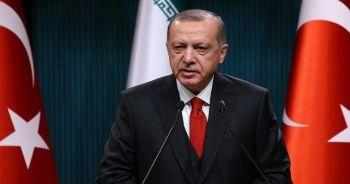 Erdoğan: Bölgenin güvenliğini sağlamamız gerekiyor