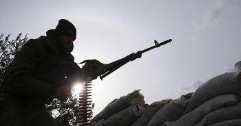 Esad rejiminden İdlib çevresine güç sevkiyatı