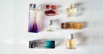 Evde Parfüm Yapımı Kadın Erkek Kolay