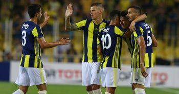 Fenerbahçe'nin kupada rakibi Giresunspor