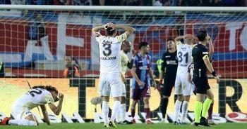 Fenerbahçe, tarihinin en kötü dönemini yaşıyor