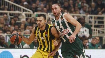 Fenerbahçe Yunanistan'dan zaferle döndü!