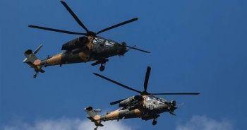 Filipinler Atak helikopterini bekliyor