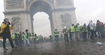 Fransa, olağanüstü cumartesiye hazırlanıyor