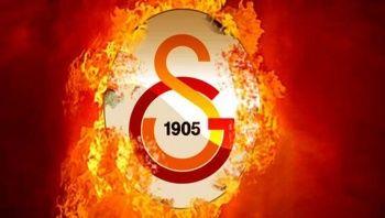 Galatasaray sporcularını taşıyan uçaktan zorunlu iniş!