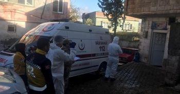 Gaziantep'te soba faciası: 1 ölü, 1 yaralı