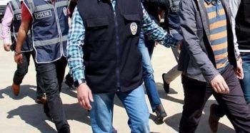 Hatay'da terör operasyonu:17 şüpheliden 6'sı tutuklandı