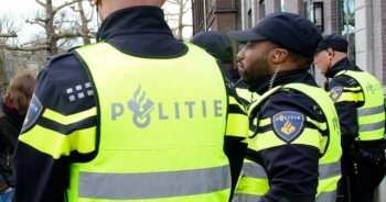 Hollanda'da ırkçı şiddet ve tehditte artış
