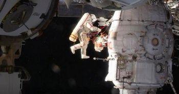 Hollywood filmi değil gerçek! Uluslararası Uzay İstasyonu'nda sabotaj