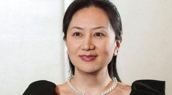 Huawei CFO'su Mıng Vancou'nun kefalet duruşması bugün