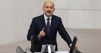 İçişleri Bakanı Soylu: Bir tane okulun etrafında uyuşturucu satıcısı görün, istifa etmeyen namerttir