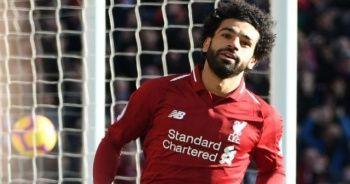 İngiliz basını: Salah, İsrailli futbolcuyu istemiyor