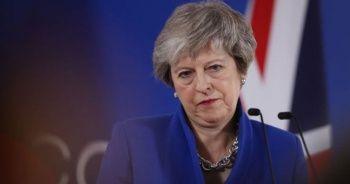 İngiltere Başbakanı May 2022'de aday olmayacak