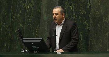 İranlı milletvekili parlamentoda terör örgütü PKK'ya övgü yağdırdı