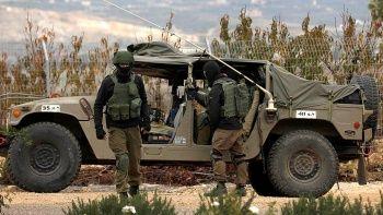 İsrail'in Lübnan sınırındaki operasyonu devam ediyor
