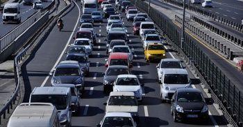 İstanbul trafik yoğunluğunda Avrupa'da ilk 4'te, 59 saati trafikte geçirdiler