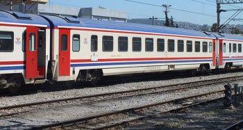 İstanbul treninde, 40 'Kaçak' yakalandı